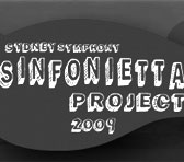 Sinfonietta 2009 project for secondary students