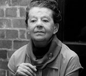Peggy Glanville-Hicks - one of the 19 composers of the recital