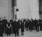 Dance   Chant  - Sydney Chamber Choir and Match Percussion