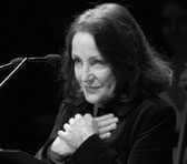 Jazz pioneer Judy Bailey received the 2008 award for Distinguished Services to Australian Music
