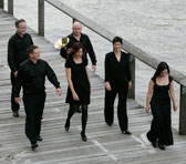 Southern Cross Soloists with Alexis Kenny