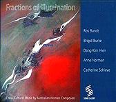 Cover of the <em>Fractions of Illumination</em> CD