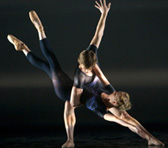 British award for Hindson and Bintley's ballet