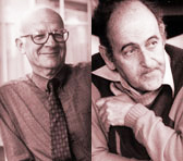 George Dreyfus and Felix Werder