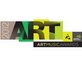 2012 Art Music Awards - call for nominations