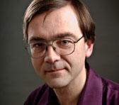 Elliott Gyger