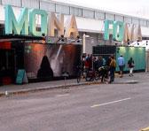 MONA FOMA 2012: Hobart embraces Australian new music
