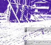 <em>Sonorities of Site</em> - design detail
