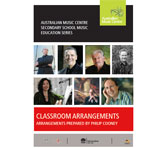 New education resource from the AMC: <em>Classroom Arrangements</em> by Philip Cooney