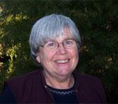 Judith Clingan