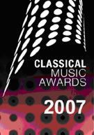 2007 awards logo