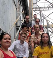 modart 2011 participants