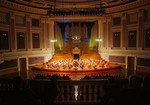 Lord Mayor's City Hall Concerts