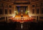 Lord Mayor's City Hall Concert Series  : Brisbane Festival 2020