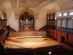 Sydney Conservatorium of Music: Chancellor's Concert