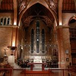 St George's Cathedral 2015 - Concert at One